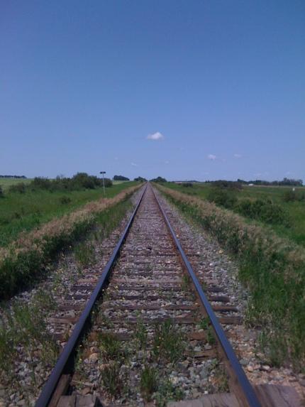 Endless Prairies