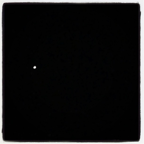 Jupiter from my iPhone