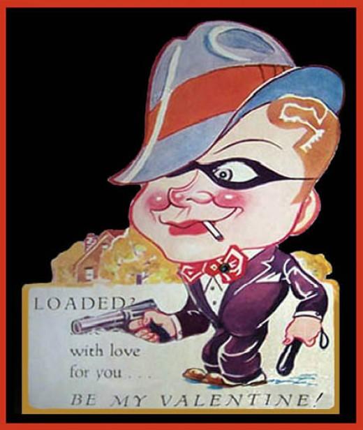 Inappropriate Vintage Valentines Version 2.0 (4/6)