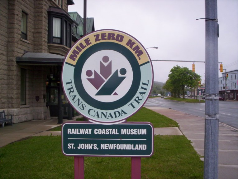 Mile_Zero_KM_-_Trans_Canada_Trail