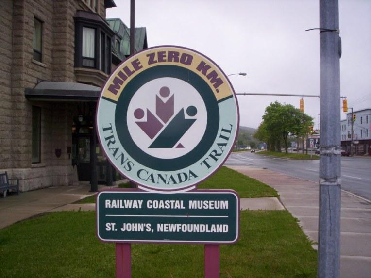 Mile_Zero_KM_-_Trans_Canada_Trail
