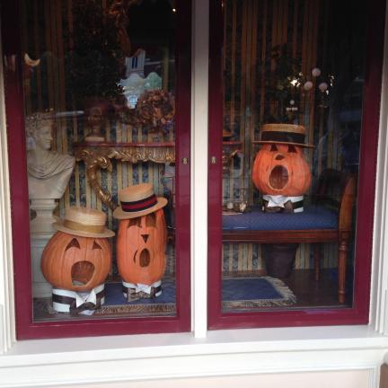 One of the great windows on Main Street