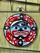 Haida art Grandville
