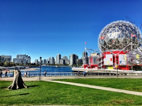 False Creek and TWOS