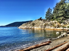 Whytecliff Park, West Vancouver